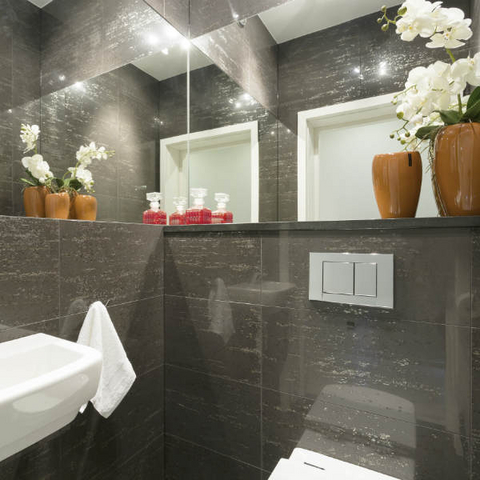 Modernising A Period Property With Floor Tiles