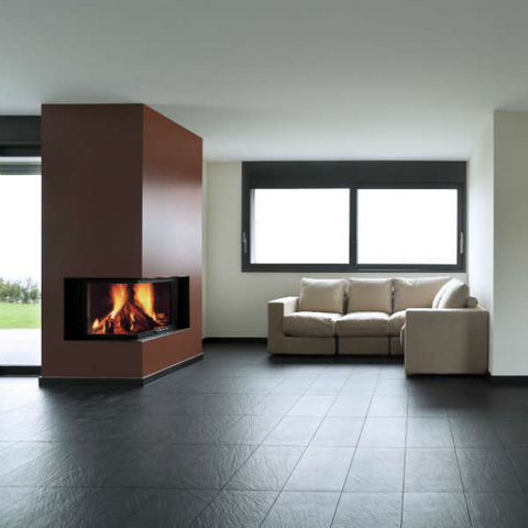 large format porcelain tiles