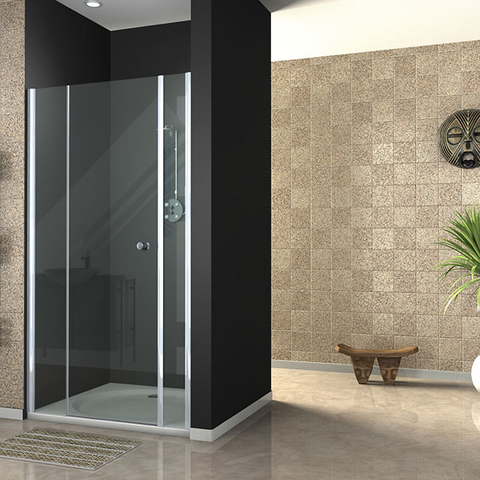 Creating a luxury wet room with ceramic tiles