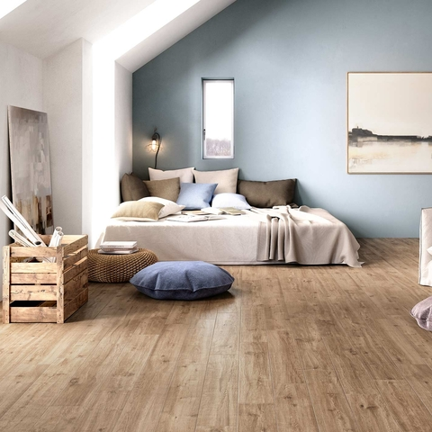 Porcelain Wood Floors