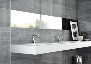 Tiles with style !